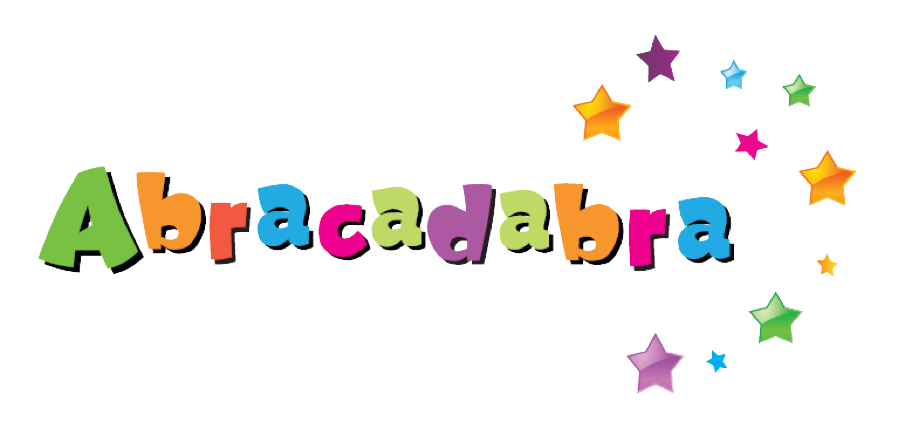 Abracadabra Games for children